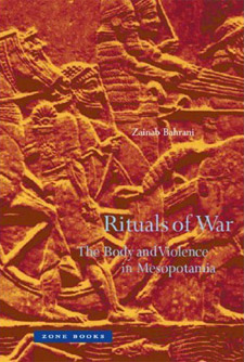 bahrani rituals of war