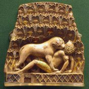 Treasures of Nimrud queens